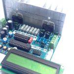 Bộ điều khiển máy CNC 1 trục V1.3