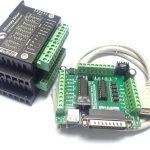 Bộ điều khiển máy CNC 2 trục V4.1
