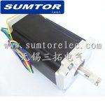 Động cơ bước 2 phase hybrid 21Nm SUMTOR 110HS2160A4 + Driver 2M2260