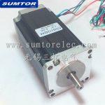Động cơ bước SUMTOR 57HS11230A4 3A-3Nm-112mm