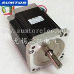 Động cơ bước SUMTOR 86HS11460A4 6A 8.2Nm-114mm