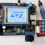 KIT ARM STM32F407 đa năng