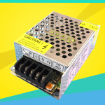 Nguồn tổ ong 12V/3.2A - JC Power