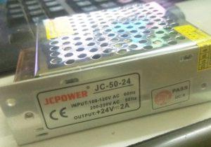 Nguồn tổ ong 24V/2A - JC Power
