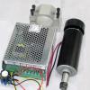 Bộ Spindle 500W-ER11-12.000RPM-110VDC-Mach3