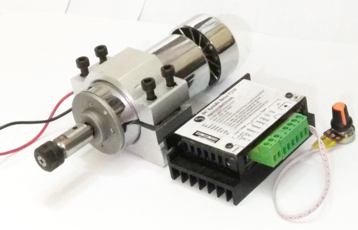 spindle-driver-400W