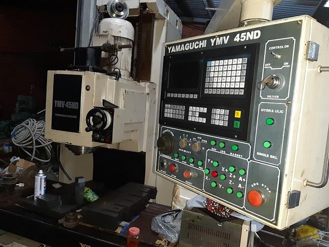 bộ điều khiển CNC công nghiệp XC809