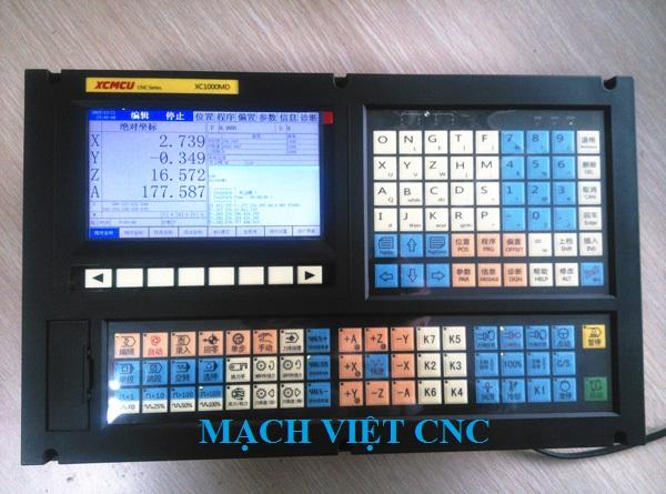 bộ điều khiển XC1000MD 1