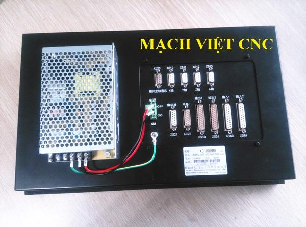 bộ điều khiển XC1000MD 2