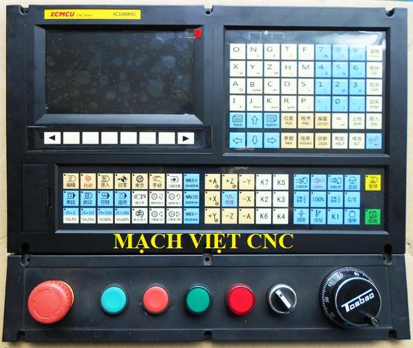 bộ điều khiển XC1000MD