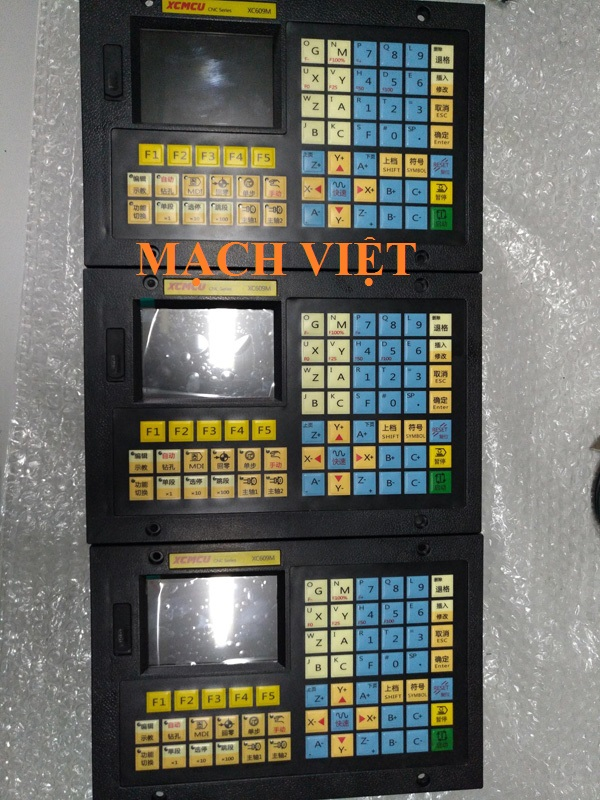 Bộ điều khiển XC609 13
