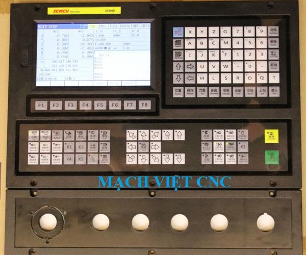 Bộ điều khiển XC809 4