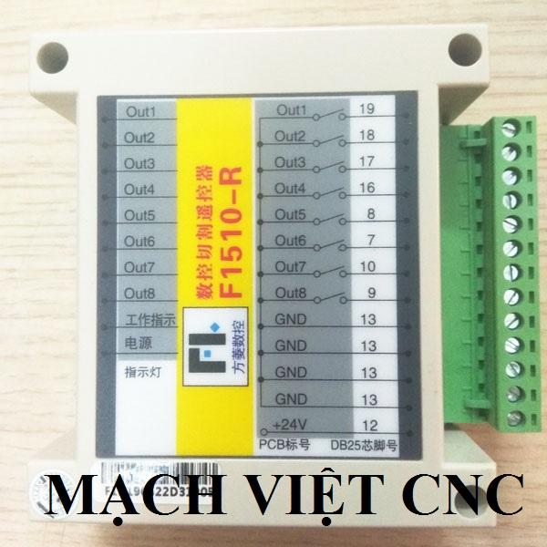 bộ điều khiển từ xa máy CNC Plasma 4
