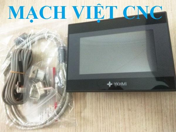 màn hình hmi tích hợp PLC YKHMI 2