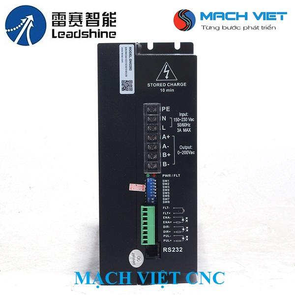 Driver điều khiển động cơ bước DM2282