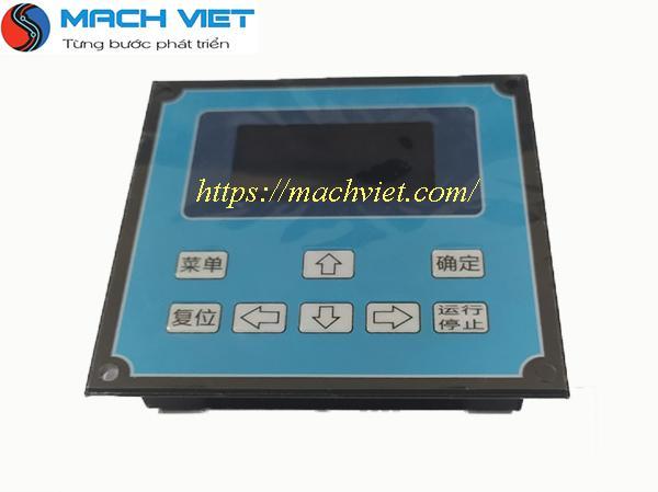 bộ điều khiển 1 động cơ bước động cơ servo
