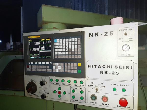 Bộ điều khiển máy tiện CNC công nghiệp KT820Ti-E