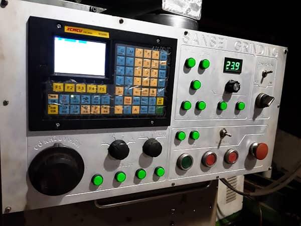nâng cấp máy CNC
