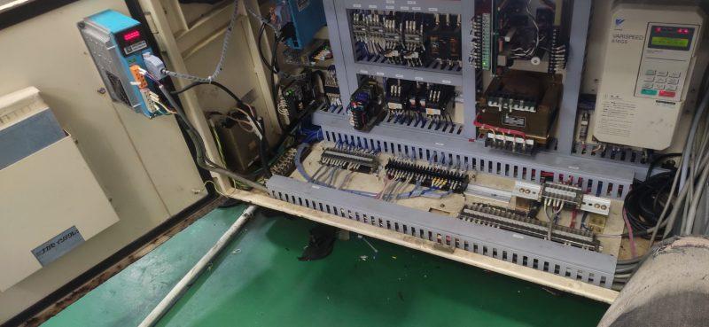 Nâng cấp tủ điện tự động hóa