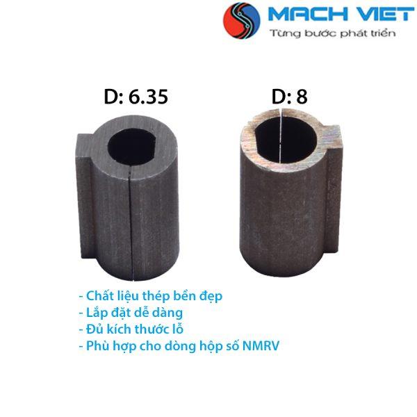Phụ kiện hộp giảm tốc NMRV